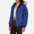 Canada Goose Women's Chilliwack Bomber Jacket - Pacific Blue: Image 2