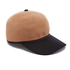 Maison Scotch Women's Colourblock Hat – Tan/Black: Image 4
