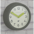 Newgate Pantry Wall Clock - Clockwork Grey: Image 1