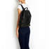 meli melo Backpack - Black: Image 5