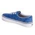 Vans Unisex Era Liberty Trainers - Blue/Floral Stripe: Image 5