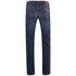 BOSS Orange Men's Straight Leg Denim Jeans - 428 Blue: Image 2