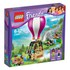 LEGO Friends: Heartlake Hot Air Balloon (41097): Image 1