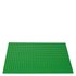 LEGO Classic: Green Baseplate (10700): Image 2