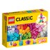 LEGO Classic: Creative Supplement Bright (10694): Image 1