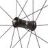 Campagnolo Bora Ultra 80 Tubular Wheelset: Image 4