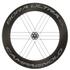 Campagnolo Bora Ultra 80 Tubular Wheelset: Image 3