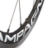 Campagnolo Bora Ultra 35 Tubular Wheelset: Image 6