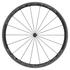 Campagnolo Bora Ultra 35 Tubular Wheelset: Image 1