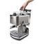 De'Longhi Scultura Espresso Coffee Machine - Champagne Gloss: Image 4