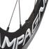 Campagnolo Bora Ultra 50 Clincher Wheelset: Image 6