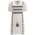 Baum und Pferdgarten Women's Aiko T-Shirt Dress - White: Image 1