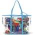 Love Moschino Women's Jungle Print Tote Bag - White: Image 5