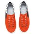Thakoon Addition Women's Warwick 01 Woven Suede Slip On Trainers - Poppy: Image 2