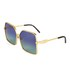 Wildfox Women's Fontaine Sunglasses - Gold: Image 2