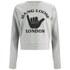 YMC Women's Hang Loose London Sweatshirt - Grey: Image 1