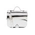 YMC Women's Small Satchel Bag - Silver: Image 1