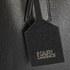 Karl Lagerfeld Karl Kolor Shopper Bag - Black: Image 3