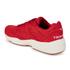 Puma Men's R698 Nylon Trainers - Red/White: Image 5