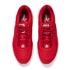 Puma Men's R698 Nylon Trainers - Red/White: Image 2