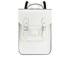 The Cambridge Satchel Company Portrait Backpack - Off White: Image 1
