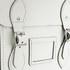 The Cambridge Satchel Company Portrait Backpack - Off White: Image 3