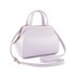 Lulu Guinness Women's Small Paula Tote Bag - Pale Pink: Image 2