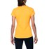 Asics Women's Tiger Stripe Running T-Shirt - Fizzy Peach: Image 3