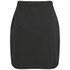 VILA Women's Sporty Skirt - Phantom: Image 2