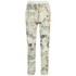 VILA Women's Mohini Trousers - Pristine: Image 2