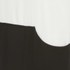 VILA Women's Sikka Contrast Shift Dress - Black: Image 3
