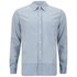 Cheap Monday Men's Air Denim Shirt - Pale Blue Denim: Image 1
