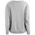 Cheap Monday Women's Extend Sweatshirt - Light Grey Melange: Image 2