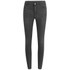Cheap Monday Women's 'High Spray' Mid-Waisted Jeggings - Great Grey: Image 1