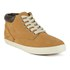 Timberland Women's Earthkeepers Glastenbury Chukka and Collar Boots - Wheat Nubuck: Image 5