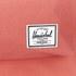 Herschel Supply Co. Women's Heritage Mid Volume Backpack - Flamingo/Flamingo Rubber: Image 3