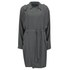 Religion Women's Devoted Trench Coat - Grey: Image 1