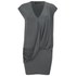 Religion Women's Tumble Dress - Dark Grey: Image 1