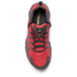 Columbia Women's Ventrailia Outdoor Shoes - Red Hibiscus/Grey: Image 3