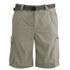 Columbia Men's Silver Ridge 10 Inch Cargo Shorts - Tusk Tan: Image 1