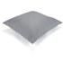 Catherine Lansfield Universal Cushion - Charcoal: Image 1