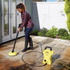 Karcher K2 Compact Car & Home Pressure Washer: Image 3