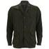 Barbour Men's Beacon Sports Jacket - Olive: Image 1