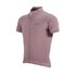 Nalini Blue Label Raiale Short Sleeve Jersey - Pink