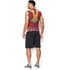 Under Armour Men's Iron Man 2 Compression Short Sleeved T-Shirt - Gold/Red/Silver: Image 4