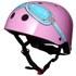 Kiddimoto Goggle Helmet - Pink: Image 1