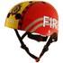 Kiddimoto Fire Helmet: Image 1