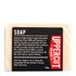 Uppercut Deluxe Men's Soap (100g): Image 1