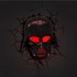 Star Wars Darth Vader 3D Wall Light: Image 1