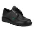 Kickers Men's Kick Lo Shoes - Black: Image 5